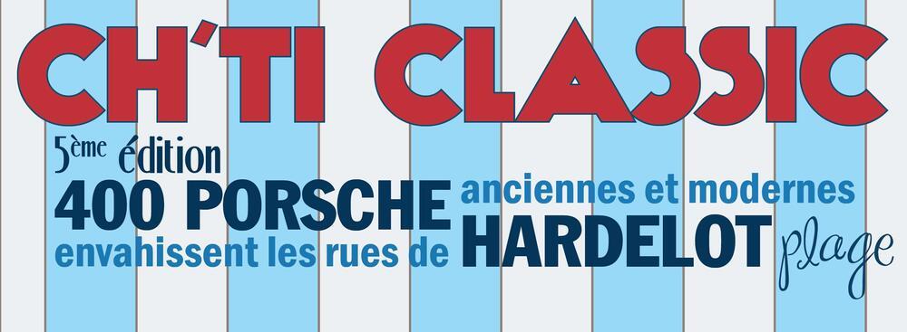 Couverture La Ch'ti Classic 2017